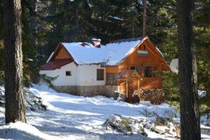 huis in skigebied Flachau