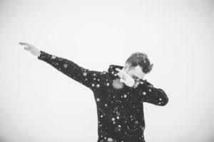 Après-ski hit 7: Johnny Däpp