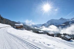 goedkope wintersport woningen