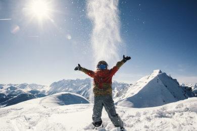 goedkope wintersport vieren